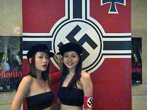 zJapanese Nazi Girls 1