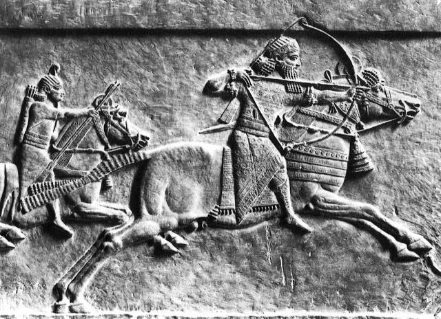 Assyrian_Horse_Archer