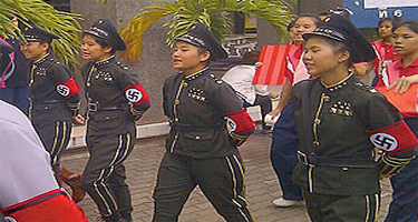 Thailand_nazi_girl