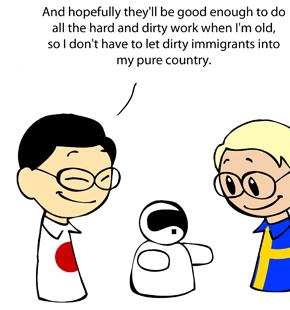 robotsPureCountryImmigrants