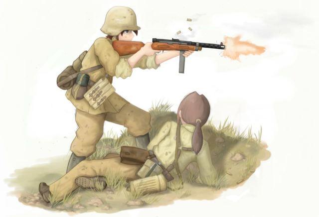 soldierFiring