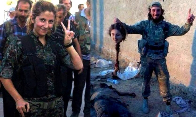 Kurdish_female_fighter_beheaded_by_ISIS_jihadi-002