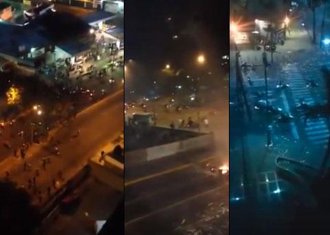 2014venezuela-paramilitary-motorgangs