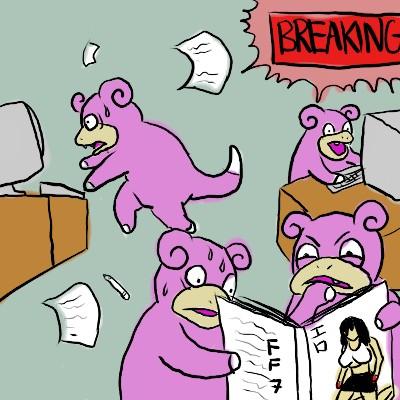 breakingSLowpokes