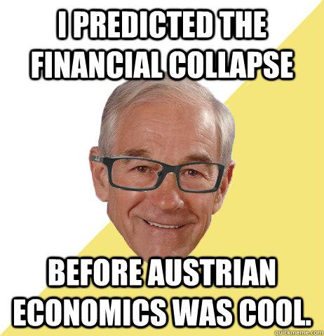 predictedFinancialCollapse