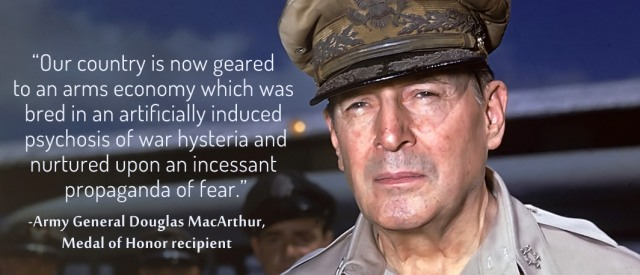 MacArthur-propaganda-of-fear