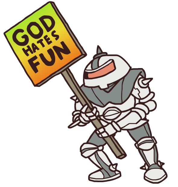 godHatesFun