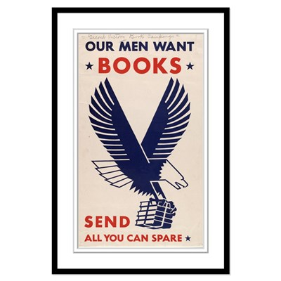our_men_want_books