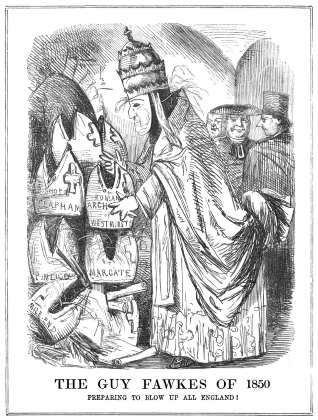 punch_guy_fawkes_pope_1850