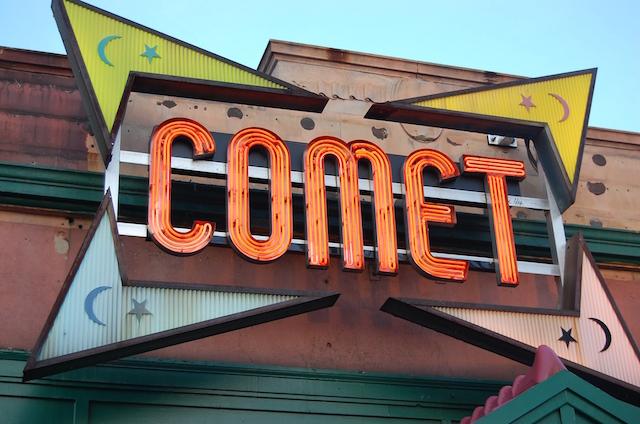 cometpizza