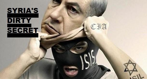 israel-isis-mossad